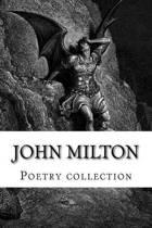 John Milton, Poetry Collection