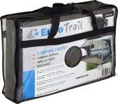 Eurotrail Camptex tentcarpet 250*700cm Grijs