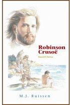 Historische reeks - Robinson Crusoë