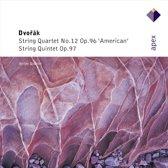 American String Quartet/S
