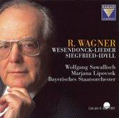 Wagner: Wesendonck-Lieder, Siegfrie