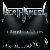 A Thrashumentary -Dvd+Cd-