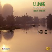 Li Jiang, by the river Kalender 2019