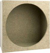 KITRO3, MDF inbouwkit (MDC620/650/800/FL620/RO650.2/2060) (2pc)