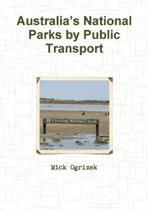 Australia's National Parks by Public Transport