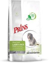 Prins Procare Hypoallergic Senior - Lam & Rijst - Hondenvoer - 15 kg