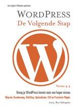 Wordpress - De volgende stap