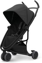 Quinny Zapp Flex Buggy - Black on Black