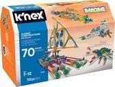 K'nex 705 onderdelen - Bouwsets