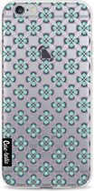 Casetastic Softcover Apple iPhone 6 / 6s - Clover