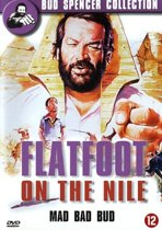 Flatfoot On The Nile (dvd)