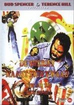 Bud Spencer & Terence Hill - De Sheriff maakt zich kwaad