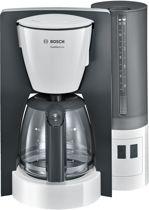 Bosch Comfort Line TKA6A041 - Koffiezetapparaat - Wit