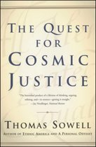 Quest for Cosmic Justice, the
