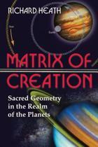 The Matrix of Creation