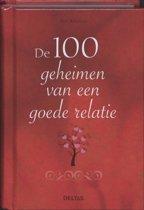 De 100 Geheimen Van Een Goede Relatie