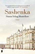 Sashenka / Druk Heruitgave