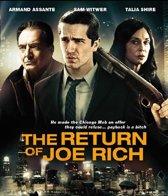 Return Of Joe Rich (blu-ray)