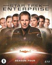Star Trek: Enterprise - Seizoen 4 (Blu-ray)