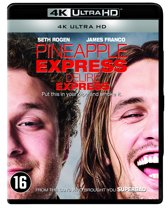 Pineapple Express (4K Ultra HD Blu-ray)