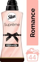 Silan Suprême Wasverzachter Romance - 44 wasbeurten