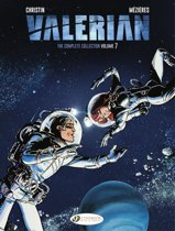Valerian - The Complete Collection - Volume 7