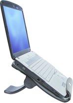 Ewent EW1251 - Notebook stand met USB hub
