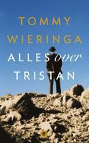 Boekomslag van 'Alles Over Tristan'