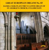 Great European Organs No.85