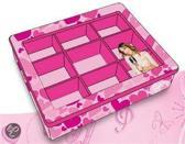 Disney Violetta - Sieradendoos - Roze