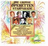 Die Grosse Operetten Starparade