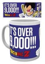 Dragonball Z Vegeta - Mug