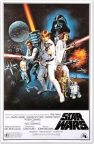 Star Wars IV-A New Hope-poster-61x91,5cm