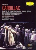 Cardillac (dvd)
