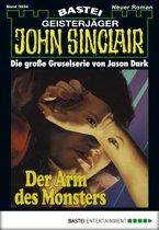John Sinclair - Folge 0934