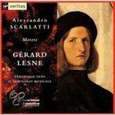 Scarlatti: Motets / Lesne, Gens, Il Seminario Musicale