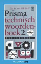 Prisma technisch woordenboek / 2 (M-Z)