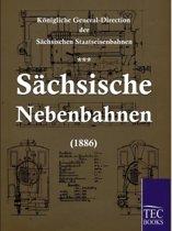Sachsische Nebenbahnen (1886)