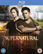 Supernatural - Seizoen 8 (Import)