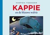 Kappie 133. kappie en de blauwe walvis