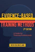 Evidence Based Training Methods, 2nd Edition