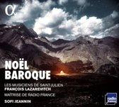 Noel Baroque. Chansons De France Et D'Ailleurs