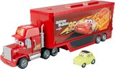Cars 3 Op Reis Mack - Speelgoedvrachtwagen