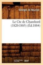 Le Cte de Chambord (1820-1883) (�d.1884)