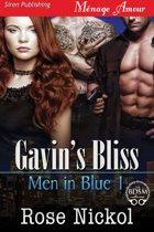 Gavin's Bliss