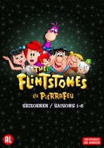 The Flintstones - Seizoen 1 t/m 6 (Complete Series)