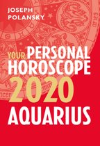 Aquarius 2020: Your Personal Horoscope