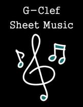 G-Clef Sheet Music