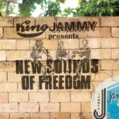 King Jammy Presents New Sounds Of F