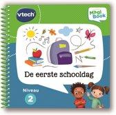 VTech Magibook 4-6 jaar De Eerste Schooldag - Activiteitenboek